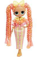 Игрушка LOL Surprise - Кукла OMG Lights Dazzle Fashion Doll с 15 сюрпризами