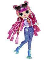Кукла L.O.L. Surprise OMG 3 серия Roller Chick