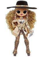 Кукла L.O.L. Surprise OMG 3 серия Da Boss