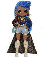 L.O.L. Surprise Кукла OMG Miss Independent 2 волна Fashion Doll с 20 сюрпризами