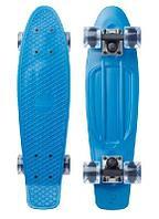 Скейтборд пенни борд большой цветной