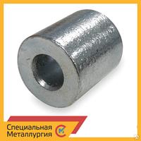 Втулка алюминиевая АД0 (1011) DIN EN 13411-3-2011