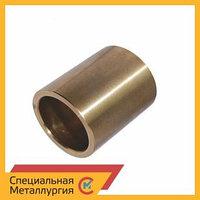Втулка бронзовая БрА7Мц15Ж3Н2Ц2 (Нева-70) ГОСТ 493-79