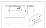 Офисный Мебель Avanti, фото 2