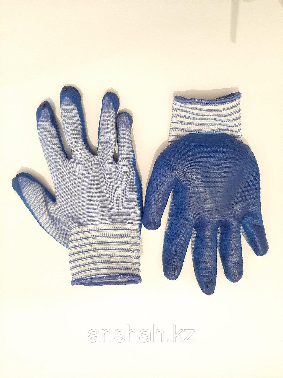 Перчатки прорезиненные «Матрос» - фото 2