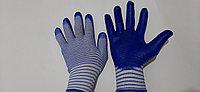 Перчатки прорезиненые матрос, фото 1
