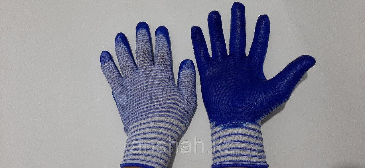 Перчатки прорезиненные «Матрос» - фото 1