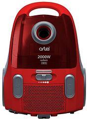 Пылесос Artel VCС 0120 (красный)
