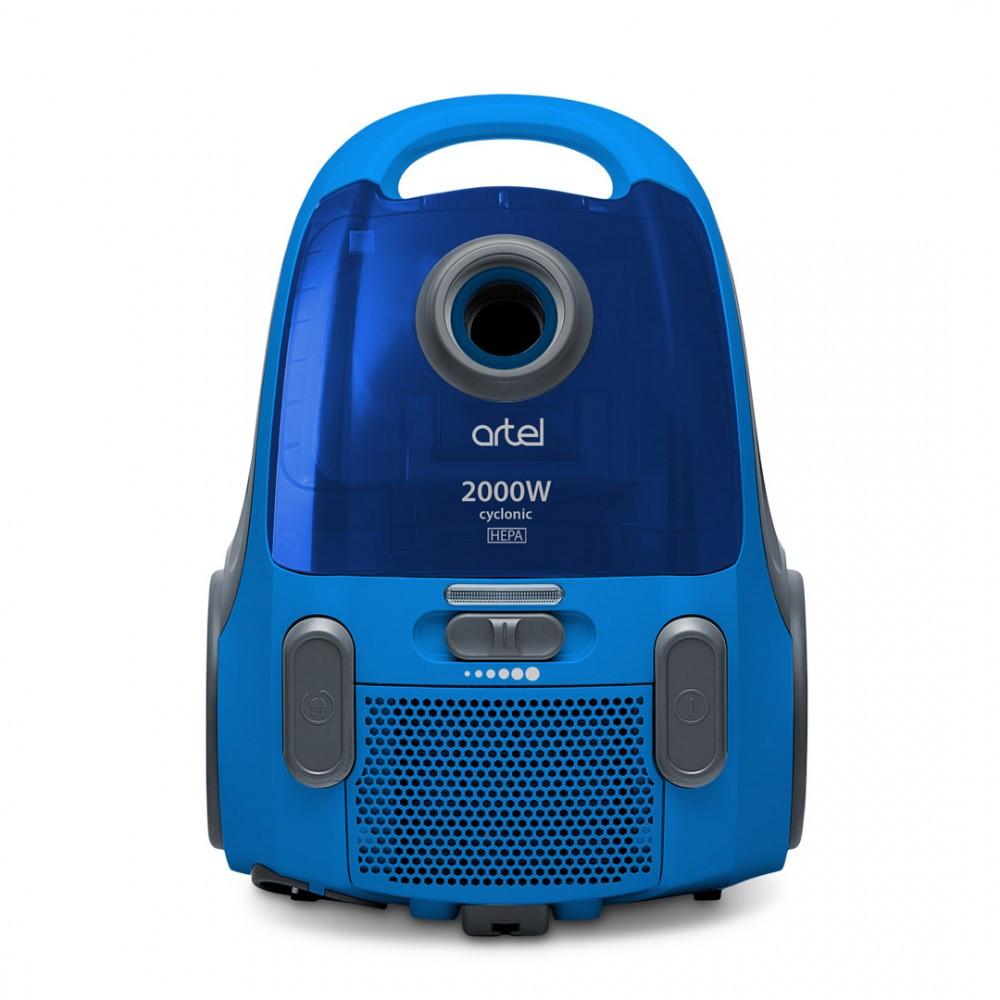 Пылесос   Artel  VCC 0120 (синий)