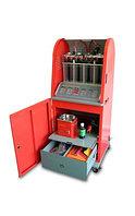 Установки для тестирования и ультразвуковой чистки форсунок CNC801A