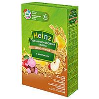 Каша детская безмолочная пшенично-овсяная Heinz 200г