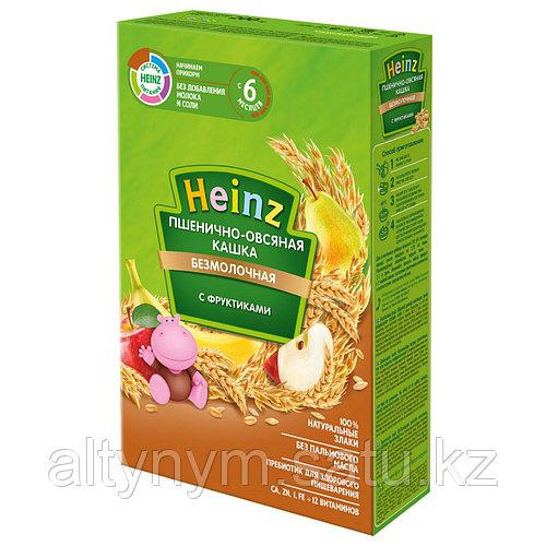 Каша детская безмолочная кукурузная Heinz 200г