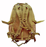 Рюкзак армейский штурмовой (туристический) 40 литров., фото 2