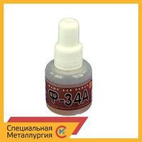Флюс паяльный высокотемпературный 34А ТУ 48-4-229-87