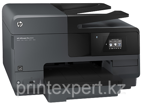 HP A7F64A HP Officejet Pro 8610 e-AiO Printer (A4) Color Ink Printer/