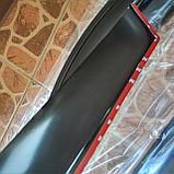 Ветровики дверей (дефлекторы окон) Hyundai Santa Fe (2006-2012), фото 4
