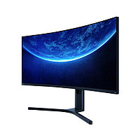 "Монитор Xiaomi 144Hz Curved Gaming Monitor 34"" Черный"