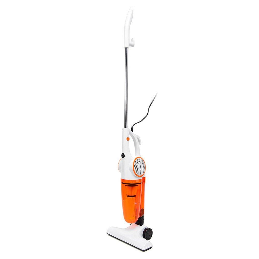 Пылесос вертикальный КТ-523-1 оранжевый