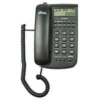 Радиотелефоны Ritmix Ritmix RT-440 черный