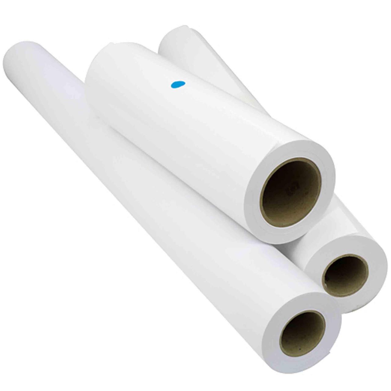 Жесткий пластик PVC-400 ECO 0.914*30