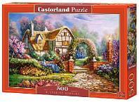 Пазлы 500 Чудесный сад