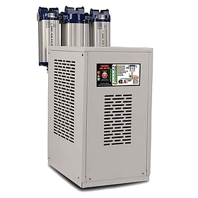 Осушители воздуха, COMPAC - 2200