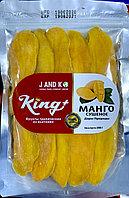 Манго сушеное Кинг, 500 гр