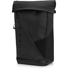 "HP 7MT83AA Рюкзак для ноутбука 15.6"" с отворотом OMEN Transceptor"