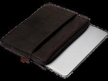 "HP 5DC30AA Чехол для ноутбука spectrum folio 13"" Sleeve"