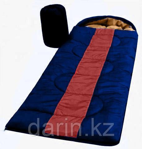 Спальник Coleman Синий 240х100 - фото 3