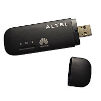 USB-модем Huawei E8372 3G/4G WINGLE WI-FI (с выходом под антенну), фото 1