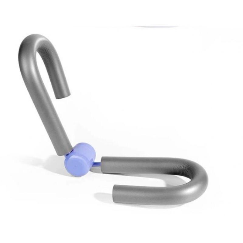 Эспандер для ног S-образный - фото 4