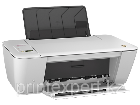 HP A9U23C Deskjet Ink Advantage 2545 AiO Printer (A4) Color Ink Printer/Scanner/Copier, 4800 х 1200  dpi, 7/4p