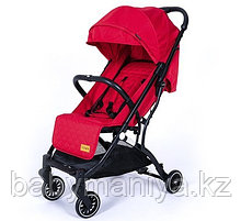 Прогулочная коляска Tomix LUNA (Red)