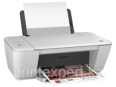 HP B2L57C Deskjet Ink Advantage 1515 AiO Printer (А4) Color Ink Printer/Scanner/Copier, 4800 х 1200  dpi, 7/4p