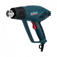 Фен технический ALTECO HG0607