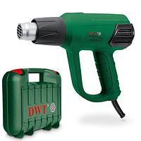 Фен DWT HLP 20-600 K