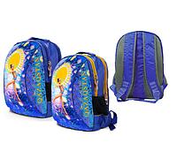 Рюкзак для гимнастики 216-KZ004 М Вариант Цвет В ассортименте