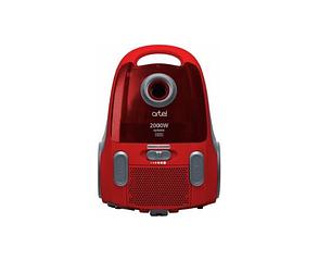 Пылесос Artel VCU 0120 красный