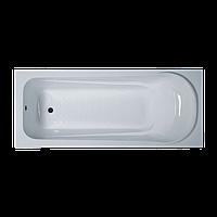 Ванна Акриловая прямая в комплекте 2-мя экранами и каркасом 1600