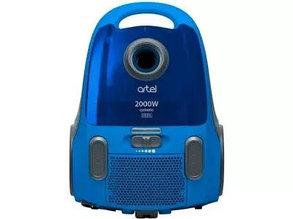 Пылесос Artel VCU 0120 (синий)