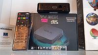 Андройд ТВ приставка (TV Box) или мини компьютер MXQ-4K