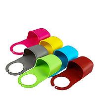 Силиконовый держатель для губки на раковину Clean Handing Drain Bag