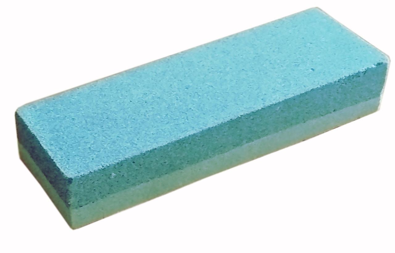 Точильный камень двухсторонний (большой).