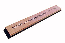 Точильный камень .RSCHEF #320 на подложке (узкий).