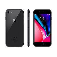 IPhone 8 128 Гб серый космос