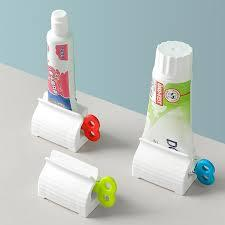 Дозатор зубной пасты U-fan