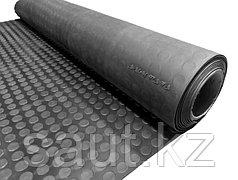 Резиновое покрытие Автолин 1,85 (темно серый, черный)