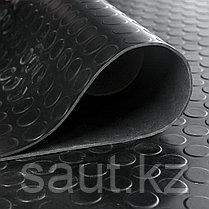 Резиновое покрытие Автолин 1,85 (темно серый, черный), фото 3