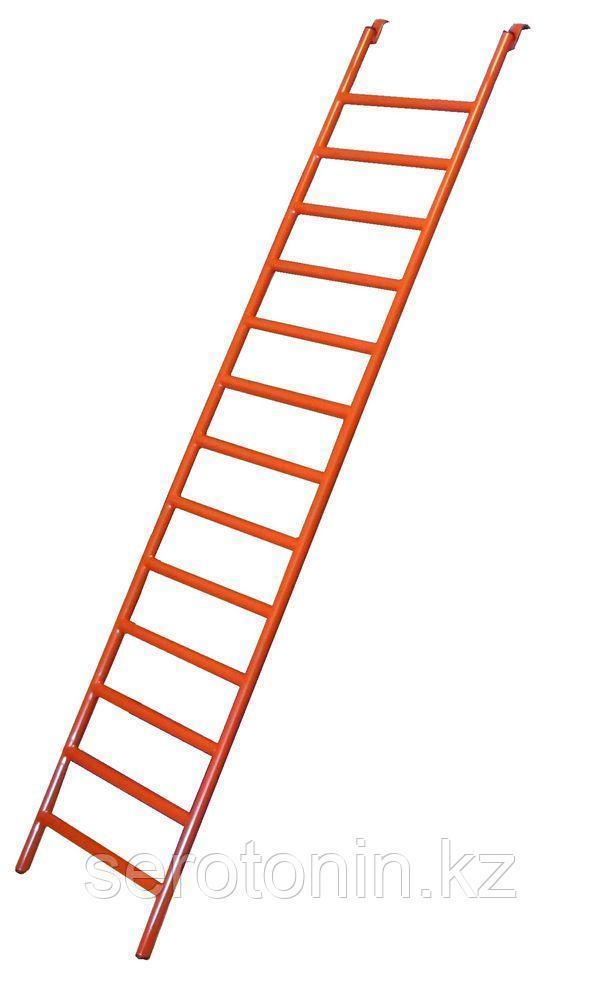 Дополнительная лестница для  ДСК Рссия